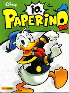 Copertina IO PAPERINO 2021 n. - IO, PAPERINO 2021, PANINI DISNEY