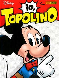 Copertina IO TOPOLINO 2020 n. - IO, TOPOLINO, PANINI DISNEY
