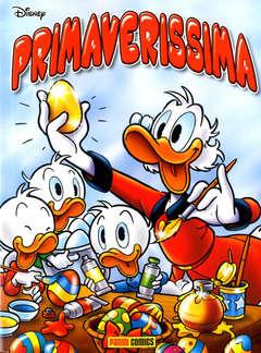 Copertina PRIMAVERISSIMA 2021 n. - PRIMAVERISSIMA 2021, PANINI DISNEY