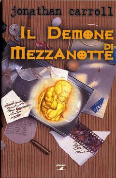 Copertina DEMONE DI MEZZANOTTE n. - IL DEMONE DI MEZZANOTTE, PHOENIX
