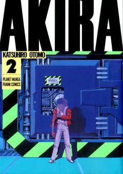 Copertina AKIRA Nuova Edizione (m6) n.2 - AKIRA - Nuova Edizione, PLANET MANGA
