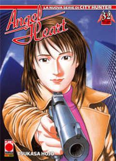 Copertina ANGEL HEART n.32 - ANGEL HEART (m66), PLANET MANGA