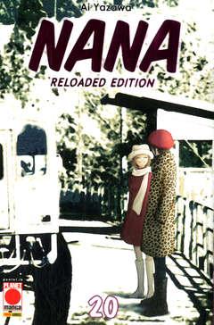 Copertina NANA Reloaded Edition n.20 - NANA 20, PLANET MANGA
