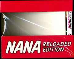 Copertina NANA Reloaded Edition Cofan. n.1 - Cofanetto vuoto + NANA Reloaded Edition 7.8, PLANET MANGA