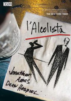 Copertina ALCOLISTA n. - L'ALCOLISTA, PLANETA-DE AGOSTINI
