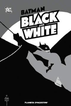 Copertina BATMAN BLACK & WHITE n. - BATMAN BLACK & WHITE, PLANETA-DE AGOSTINI