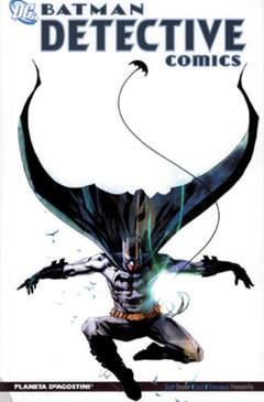 Copertina BATMAN DETECTIVE COMICS (m2) n.1 - BATMAN DETECTIVE COMICS, PLANETA-DE AGOSTINI