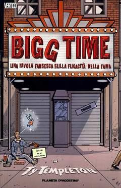 Copertina BIGG TIME n. - BIGG TIME, PLANETA-DE AGOSTINI