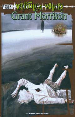 Copertina MISTERO DI DIO n. - MISTERO DI DIO/KILL YOUR BOYFRIEND-VERTIGO VOICES, PLANETA-DE AGOSTINI