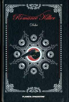 Copertina ROMANCE KILLER n. - ROMANCE KILLER, PLANETA-DE AGOSTINI