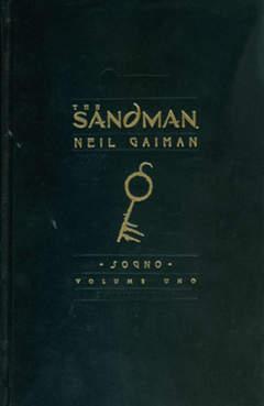 Copertina SANDMAN (THE) n.1 - SOGNO, PLANETA-DE AGOSTINI
