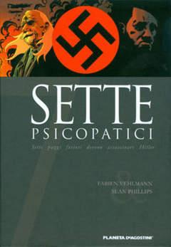 Copertina SETTE n.1 - SETTE                        1, PLANETA-DE AGOSTINI