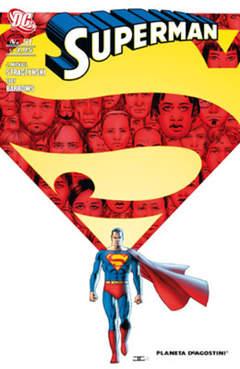 Copertina SUPERMAN 2007 n.51 - SUPERMAN, PLANETA-DE AGOSTINI