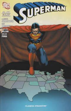 Copertina SUPERMAN 2007 n.53 - SUPERMAN, PLANETA-DE AGOSTINI