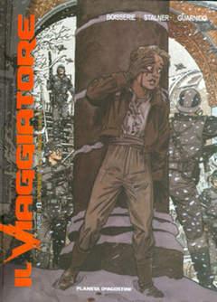 Copertina VIAGGIATORE n.2 - FUTURO, PLANETA-DE AGOSTINI