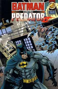 PLAY PRESS - BATMAN