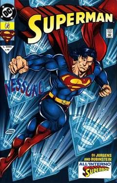 Copertina SUPERMAN n.48 - SUPERMAN                    48, PLAY PRESS