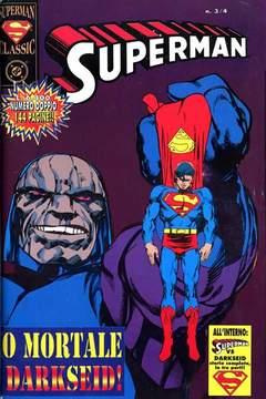 PLAY PRESS - SUPERMAN CLASSIC