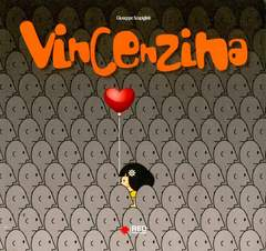 Copertina VINCENZINA n. - VINCENZINA, RED PUBLISHING
