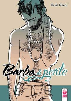 Copertina BARBA DI PERLE n. - BARBA DI PERLE, RENBOOKS