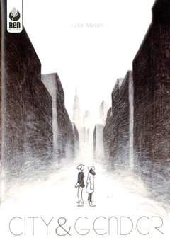 Copertina CITY & GENDER n. - CITY & GENDER, RENBOOKS