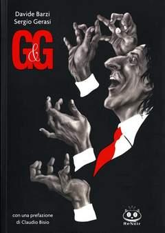 Copertina G&G n. - GIORGIO GABER, RENOIR