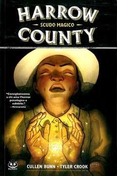 Copertina HARROW COUNTY n.6 - HEDGE MAGIC, RENOIR