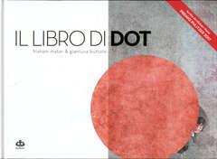 Copertina LIBRO DI DOT n. - IL LIBRO DI DOT, RENOIR