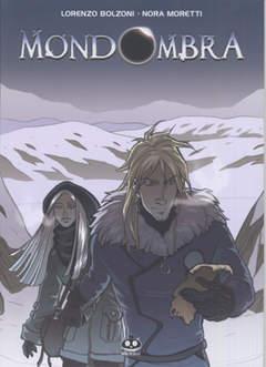 Copertina MONDOMBRA n.1 - MONDOMBRA                    1, RENOIR