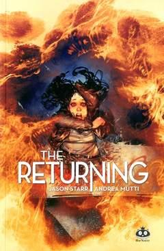 Copertina RETURNING n. - THE RETURNING, RENOIR