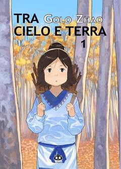 Copertina TRA CIELO E TERRA n.1 - TRA CIELO E TERRA, RENOIR