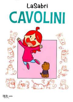 Copertina CAVOLINI n. - CAVOLINI, RIZZOLI LIBRI