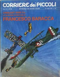 Copertina CORRIERE DEI PICCOLI 1968 n.20 - CORRIERE DEI PICCOLI 1968   20, RIZZOLI LIBRI