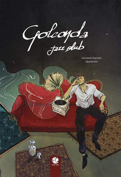 Copertina GOLCONDA JAZZ CLUB n. - GOLCONDA JAZZ CLUB, ROUND ROBIN