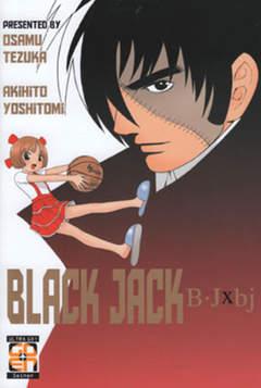 Copertina BLACK JACK BX X BJ n. - BLACK JACK: BX X BJ, RW GOEN