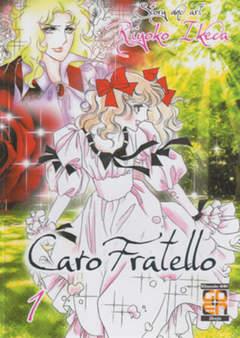 Copertina CARO FRATELLO (m2) n.1 - ONISAMA EE..., RW GOEN