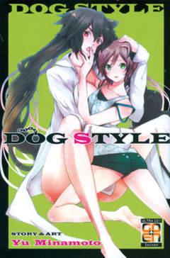 Copertina DOG STYLE n. - DOG STYLE, RW GOEN