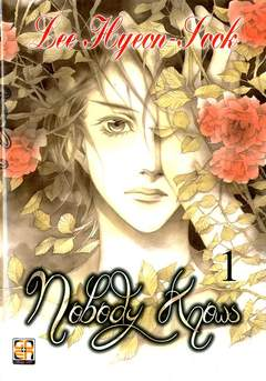 Copertina NOBODY KNOWS (m7) n.1 - NOBODY KNOWS, RW GOEN