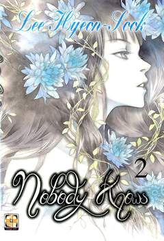 Copertina NOBODY KNOWS (m7) n.2 - NOBODY KNOWS, RW GOEN