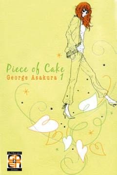 Copertina PIECE OF CAKE (m5) n.1 - PIECE OF CAKE, RW GOEN