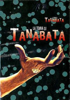 Copertina TERRA DI TANABATA Cofanetto n. - Contiene LA TERRA DI TANABATA 1/4, RW GOEN
