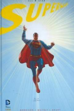 Copertina ALL STAR SUPERMAN n. - ALL STAR SUPERMAN, RW LION