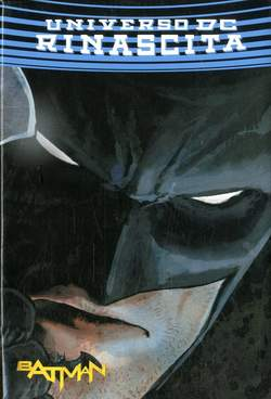 Copertina BATMAN #17 Jumbo + Cofanetto n. - BATMAN 17 Jumbo Edition + Cofanetto, RW LION