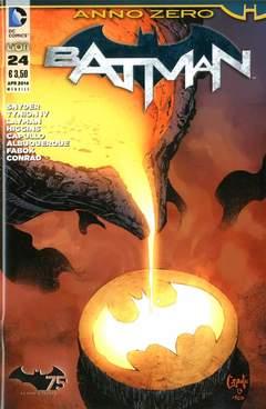 Copertina BATMAN 2012 n.24 - BATMAN, RW LION