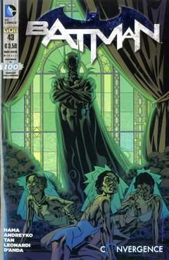 Copertina BATMAN 2012 #43 Variant n.1 - Variant HALLOWEEN, RW LION