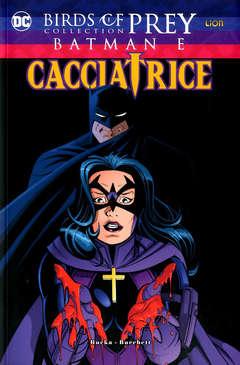 Copertina BATMAN E CACCIATRICE n. - BATMAN E CACCIATRICE, RW LION