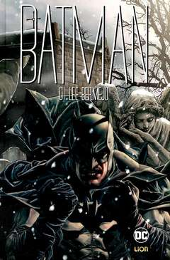 Copertina BATMAN DI LEE BERMEJO n. - BATMAN DI LEE BERMEJO, RW LION