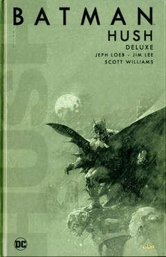 Copertina BATMAN HUSH n. - BATMAN: HUSH, RW LION