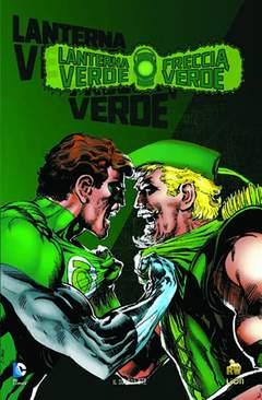 Copertina DC COMICS STORY n.10 - LANTERNA VERDE - NESSUN MALVAGIO, RW LION