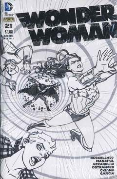 Copertina FLASH/WONDER WOMAN cofan. pack n.3 - FLASH/WONDER WOMAN #3+WONDER WOMAN Exclus.Cover #3, RW LION